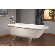 68 x 30 Soaking Bathtub with 8 Drilling by Cheviot Products