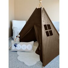 Modern Home Children's Canvas Tepee