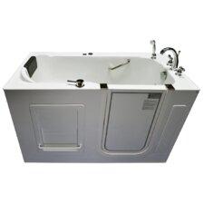 Ashton Series 60 x 30 Whirlpool by Signature Bath