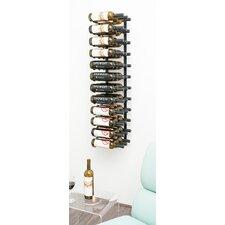 Wall Series 36 Bottle Wall Mounted Wine Rack