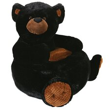Bear Kids Novelty Chair