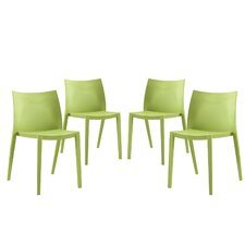 Gallant Side Chairs (Set of 4)