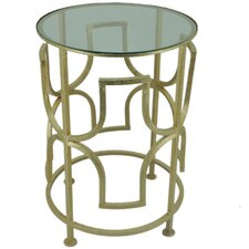 Achille 2 Piece End Table Set by Everly Quinn