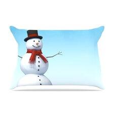 Snap Studio 'Feelin' Frosty' Pillow Case