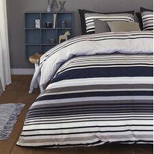 Bettwäsche-Set aus Baumwolle