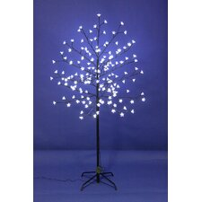Cherry Tree with LED Luminary