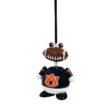 NCAA Ball Man Ornament