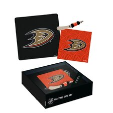 NHL It's A Party Gift Set