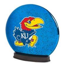 NCAA Indoor LED Glass Globe