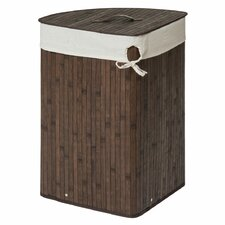 Kayo Wicker Laundry Bin