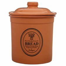 Lisboa Natural Terracotta Bread Crock