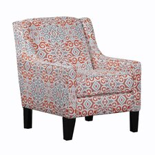Simmons Upholstery Duvall Springs Armchair by Red Barrel Studio