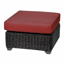 Venice Ottoman with Cushion
