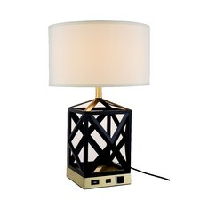 "Brio 23.5"" Table Lamp"