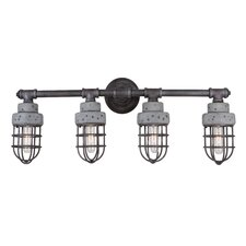 Loft 4-Light Vanity Light