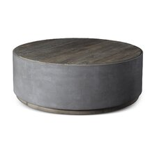 Griffin Coffee Table by Brownstone Furniture