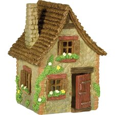 Fairy Cottage Statue
