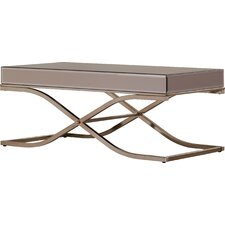 Holleran Coffee Table by House of Hampton