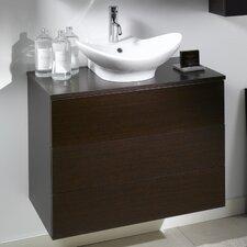 Time 20 Single Bathroom Vanity Set by Iotti by Nameeks