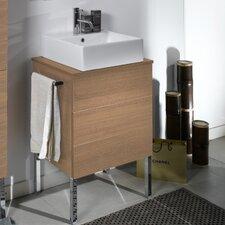 Time 18 Single Bathroom Vanity Set by Iotti by Nameeks