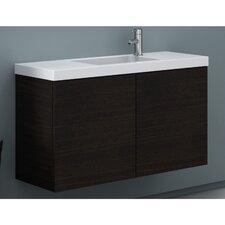 Happy Day 39 Single Bathroom Vanity Set by Iotti by Nameeks
