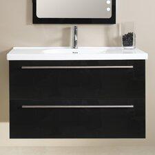 Fly 41 Single Bathroom Vanity Set by Iotti by Nameeks