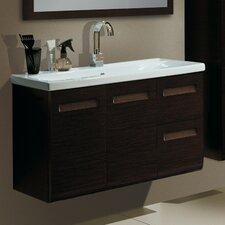 Integral 39 Single Bathroom Vanity Set by Iotti by Nameeks