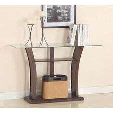 Bruening Console Table by Latitude Run