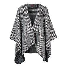 Cotton Poncho Blanket