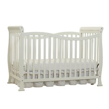 Jessica Convertible Crib by Baby Time International Inc.