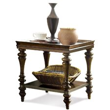 Versailles End Table by Astoria Grand