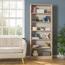 Summer Bookcase