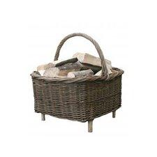 Fireside Log Basket