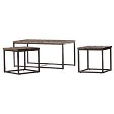 Aguilar 3 Piece Nesting Table Set by Brayden Studio