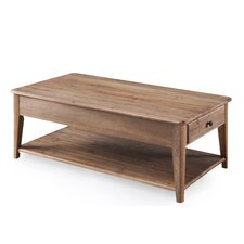 Mirabeau Coffee Table with Lift Top