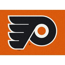NHL Philadelphia Flyers 533322 2021 2xx Novelty Rug