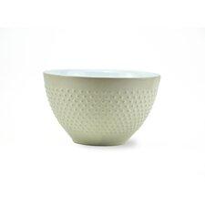 Rice Keystone Dots Coupe Fruit Bowl (Set of 6)