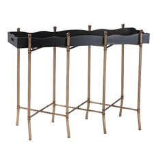 Ambrosia Tray Style Console Table by Mercer41™