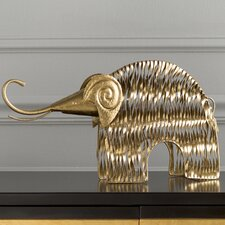 Gold Wooly Mammoth