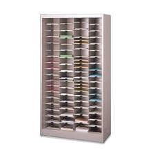 80 Standard Bookcase by Mayline Group