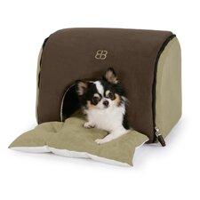 Soft Deck House Pet Carrier
