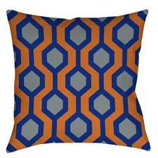 Carpet Indoor/Outdoor Throw Pillow
