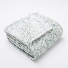 Bella Seville Ultra Velvet Plush Super Soft Fleece Blanket