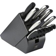 Fine Edge Synergy 13 Piece Knife Block Set