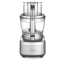 Elemental 13-Cup Food Processor with Dicing
