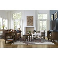 Santa Clara Coffee Table Set by Stanley Furniture