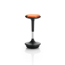 Sitall Visitor Fabric Seat Stool