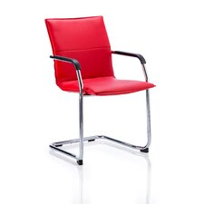 Echo Cantilever Arm Guest Chair