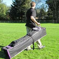 Pop Up Canopy Tent Heavy Duty Wheeled Roller Bag