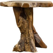 Natura End Table by Jeffan